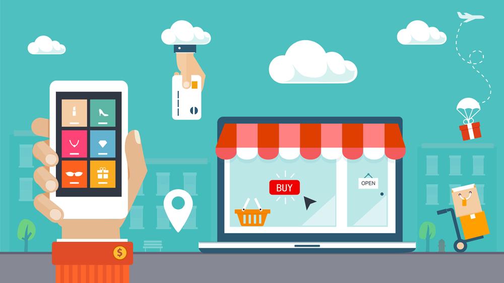 Una tienda online o e-commerce requiere de un trabajo de diseño y programación avanzados. Su negocio depende de ello