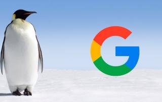 Nuevo algoritmo de Google, Penguin actualizado y 24hrs funcionando