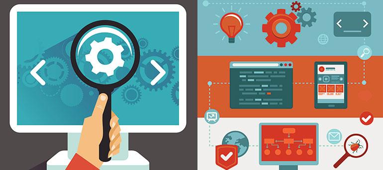 El seo on page consiste en estructurar y optimizar internamente todos los aspectos de una web