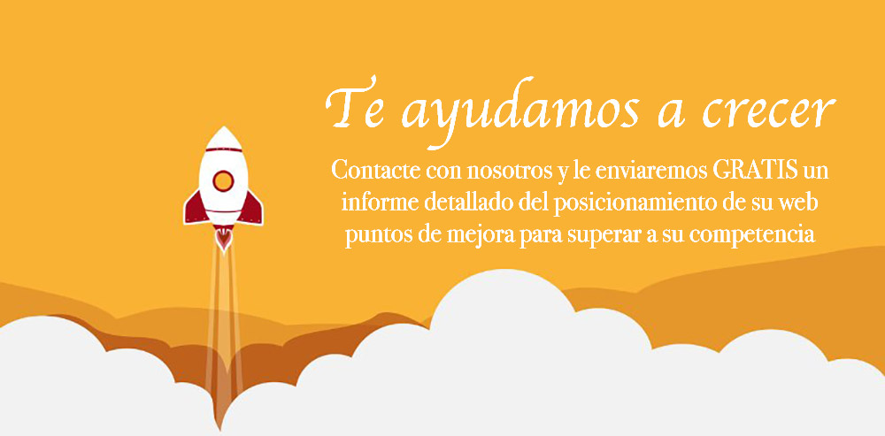 consultor seo en Sevilla posicionamiento diseño web