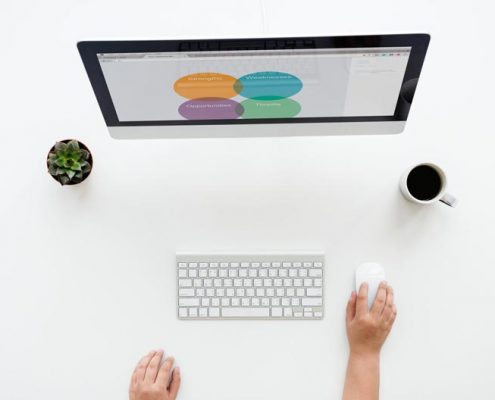 Herramientas de marketing online actuales