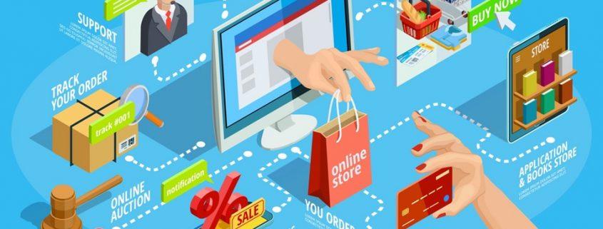creacion de tiendas ecommerce en Sevilla consultoriaseosevilla.es