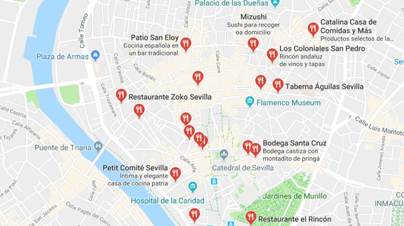 posiciona tu ficha de google my business y mejora tu seo local