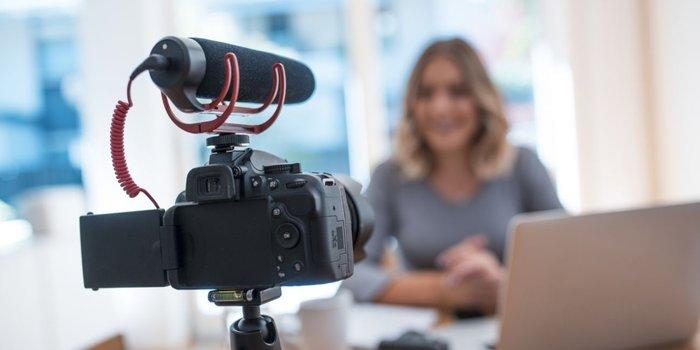 el video es una herramienta excelente para la comunicación y el marketing