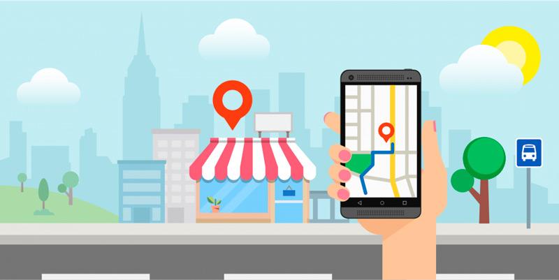 descubre cómo hacer para que tu ficha de empresa en google my business destaque sobre la competencia