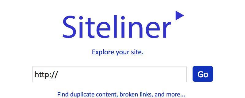 optimiza tu web y tu seo onpage con la herramienta Siteliner
