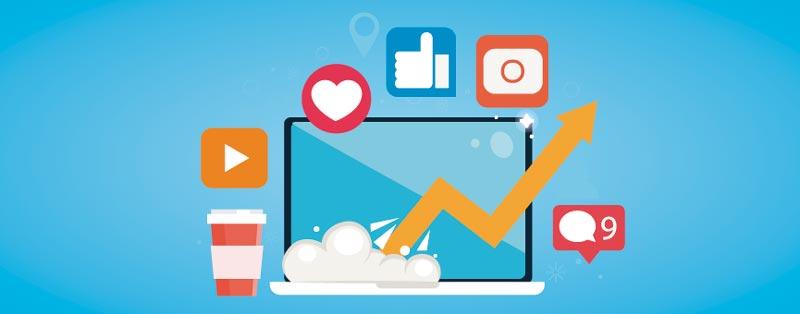 Estrategia de comunicación online: ¿lo estas haciendo bien? No te limites a unir las publicaciones de tu blog con las rrss hay que hacer algo más