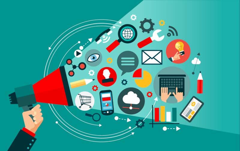 cuide el marketing de contenidos de su web para mejorar la visibilidad de su empresa en Internet