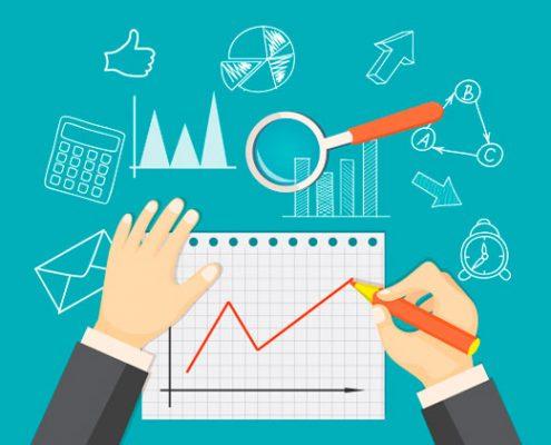 marketing de contenidos analisis de situacion y de acciones de marketing en internet