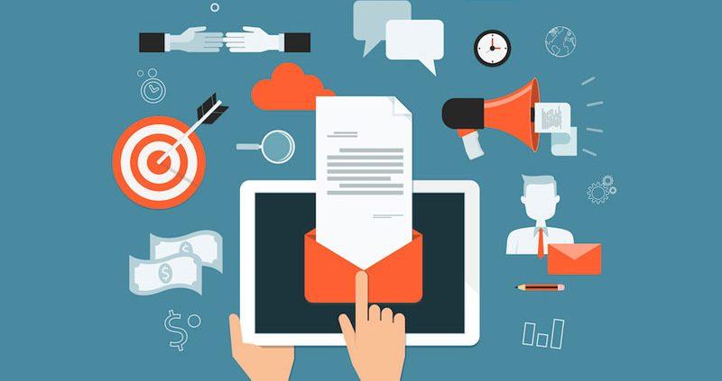 Marketing de contenidos Estadisticas y analisis de leads