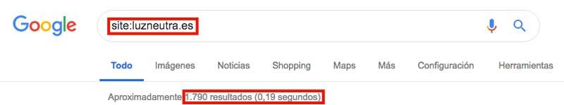 que es la indexacion, como indexar contenidos nuevos en google