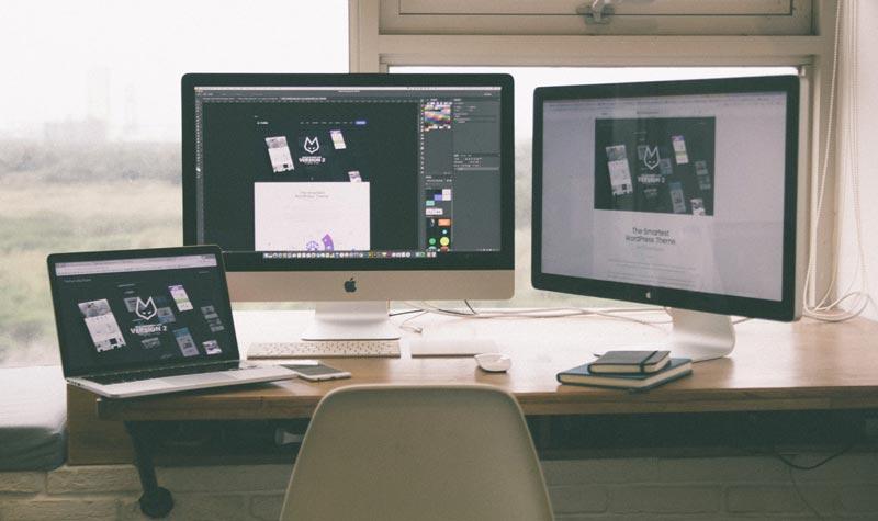 cuida el diseño de tu web, mejora la autoridad de su pagina web