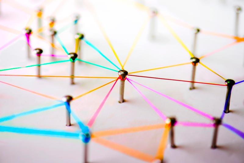 interlinking creación de enlaces · Consultoría Seo Sevilla
