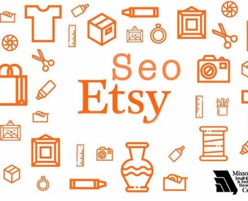 Como hacer Seo en Etsy, mejores prácticas de posicionamiento web