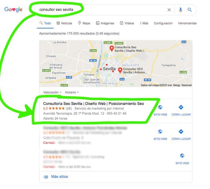 Conseguir más reseñas en Google