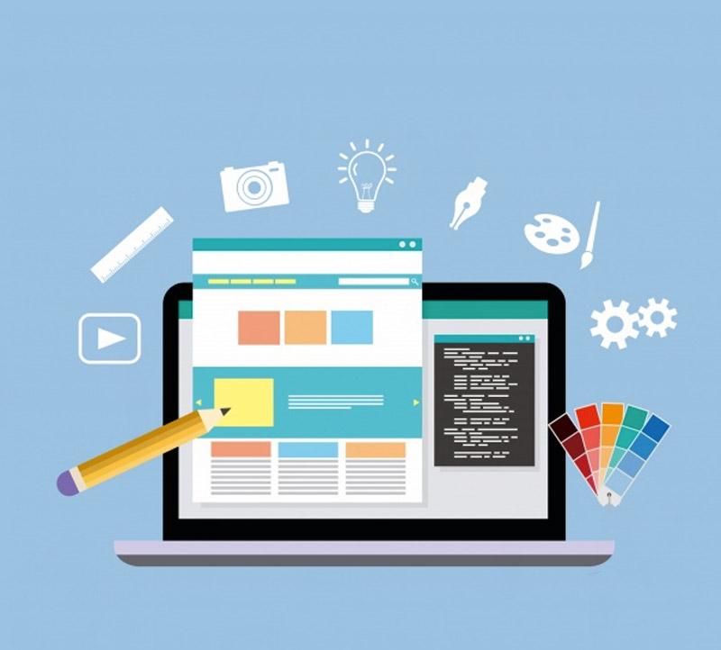 Diseño web en Sevilla Crea tu pagina web en Sevilla