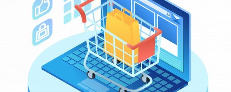 como vender online crear tienda ecommerce