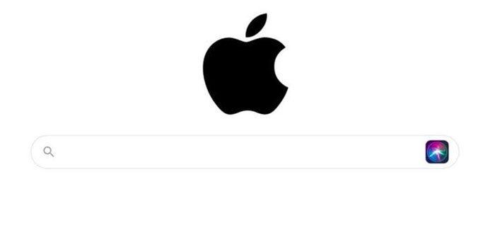 El nuevo buscador de Apple?