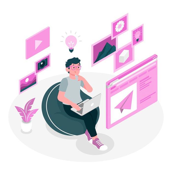 Redacción de contenidos web Consultoria Seo Sevilla